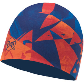 Buff Microfiber Reversible Hat Rush Multi-Blue Skydiver